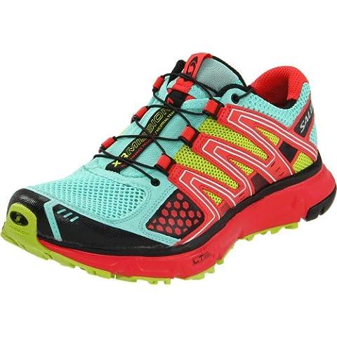 Salomon XR Mission L32703500 - Zapatillas de deporte para mujer