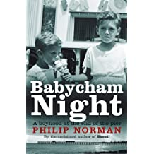 Babycham Night: A Boyhood At The End Of The Pier (English Edition)