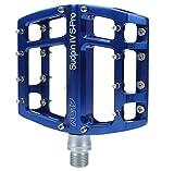 NC-17 Pedalen Sudpin IV S-Pro, Blau, 7060