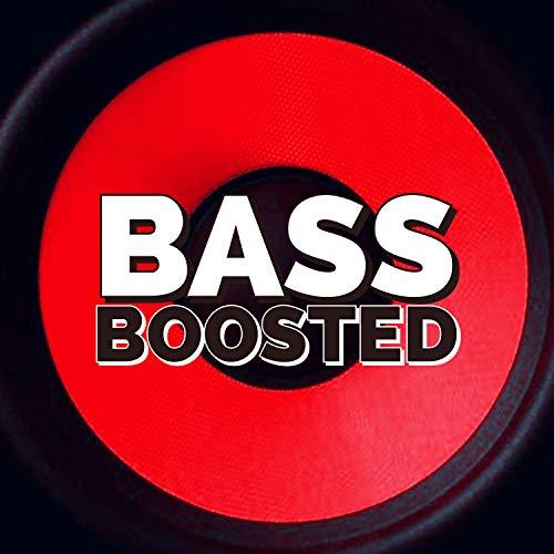 Bass Test 20Hz - Subwoofer (Sub Test) [Explicit]