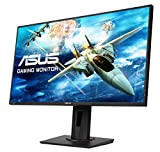 "Comprar Asus VG278Q - Monitor Gaming de 27"" FHD (1920x1080, TN, 16:9, HDMI 1.4, DisplayPort 1.2, 1ms, 144Hz, Adaptive-Sync, G-Sync Compatible,..."