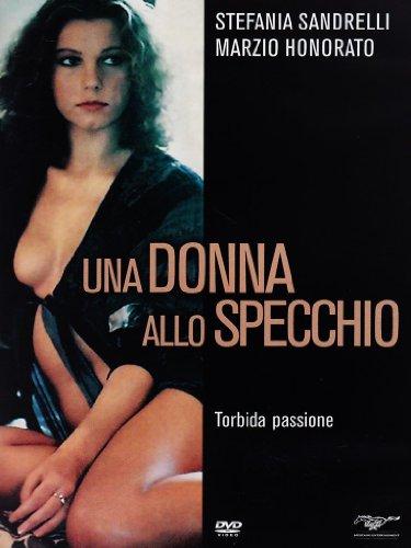 Una Donna Allo Specchio DVD [Italia]