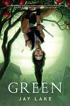 Green by [Lake, Jay]