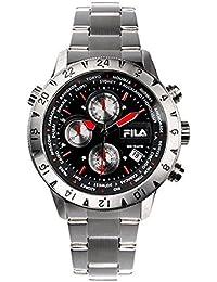 Suchergebnis auf Amazon.de für: fila chronograph: Uhren