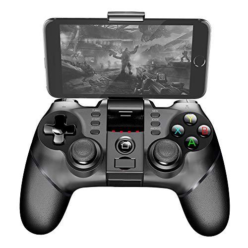 Slri Bluetooth-Gamepad + 2,4 G Empfänger für Android iOS PS3 Spielekonsole Player Hori Wireless