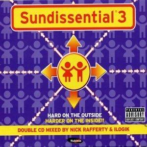 Sundissential 3 by Nick Rafferty (2003-08-02)
