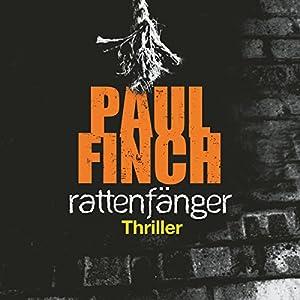 Rattenfänger: Mark Heckenburg 2