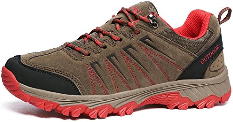CAI Zapatos Cómodos para Caminar al Aire Libre para Hombres/Mujeres Zapatos Casuales para Otoño/Invierno Zapatos  -