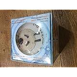 Maxi Plopp Waschbeckenstöpsel Schaf Was guckst Du, Stöpsel, Exzenter Stopfen, für Waschbecken, Abfluss, 8512