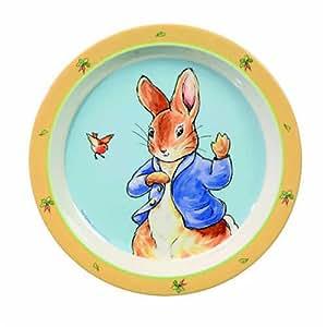 Peter Rabbit (Pierre Lapin) - assiette - 21cm