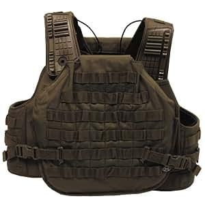 "Weste, ""Tactical Armor"", oliv, Modular System"