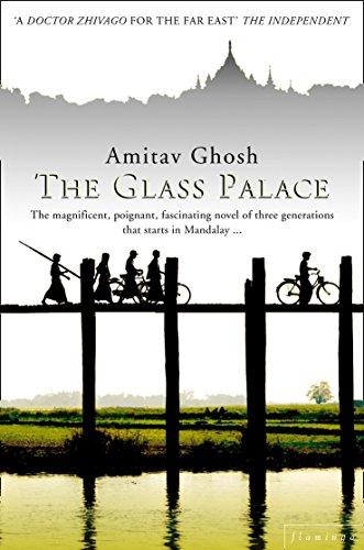 The Glass Palace (English Edition)
