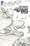 Image de Batman Unwrapped: The Court of Owls