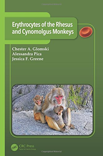 Erythrocytes of the Rhesus and Cynomolgus Monkeys