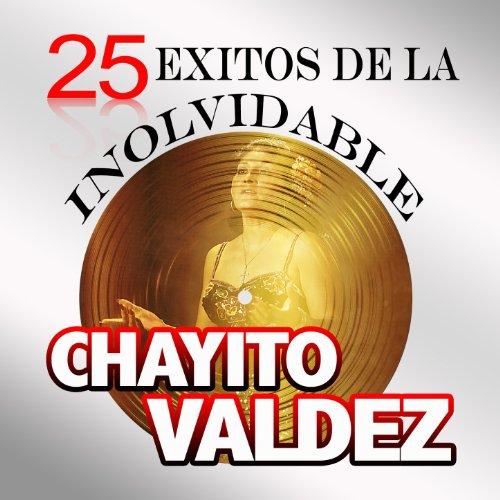 La silla vacia de chayito valdez en amazon music - La silla vacia ...