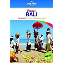 Lonely Planet Pocket Bali (Lonely Planet Pocket Guide Bali)