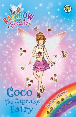 Coco the cupcake fairy