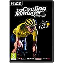 Pro Cycling Manager 2016 [PC]