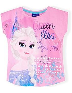 Disney Frozen Mädchen T-Shirt