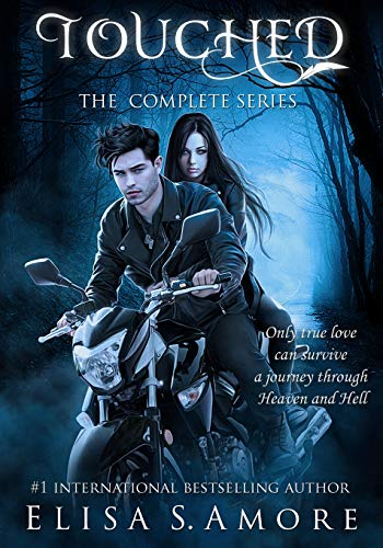 Touched: The Complete Saga (Touched Saga) - Elisa Amore