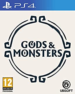 Gods & Monsters (PS4) (B07SYBVPG3) | Amazon Products