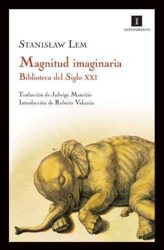 Magnitud imaginaria (Impedimenta nº 32) thumbnail