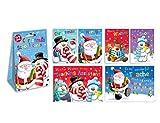 32Weihnachten Schule Karten