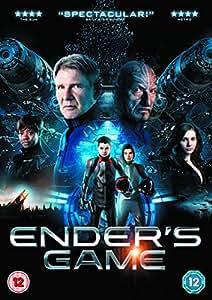 Ender's Game [DVD]