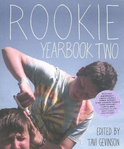Rookie Yearbook 2