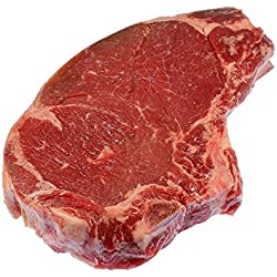 Sirloin-Steak Dry Aged vom jungen Charolais-Rind, 1 Steak 500g