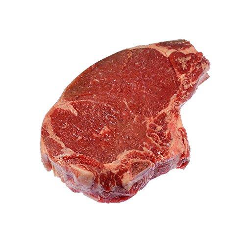 dry aged t bone Sirloin-Steak Dry Aged vom jungen Charolais-Rind, 1 Steak 1000g