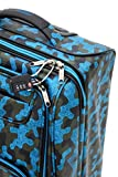 Stratic MaxRelax by Meander S Koffer, 55 cm, 40 L, Mix-blue - 4