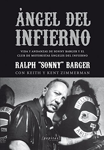 Angel del infierno por Ralph Barger