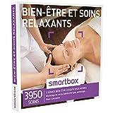 SMARTBOX - Coffret Cadeau - BIEN-ÊTRE ET SOINS RELAXANTS -...