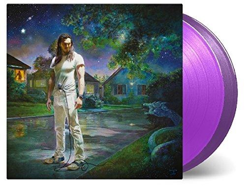 You'Re Not Alone (Ltd Lila Vinyl) [Vinyl LP]