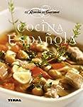 Cocina espanola / Spanish cuisine
