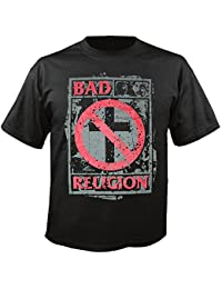 BAD RELIGION - Unrest - T-Shirt