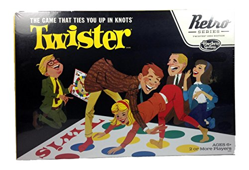 Twister Retro Series Exclusive by Twister