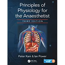 Principles of Physiology for the Anaesthetist (English Edition)