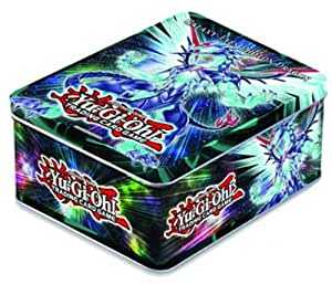 Yu-Gi-Oh! - Tin Box 2011 Vague 2 - Dragon Photon aux Yeux Galactiques