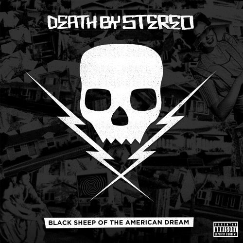 Black Sheep of the American Dream by Viking Funeral Records