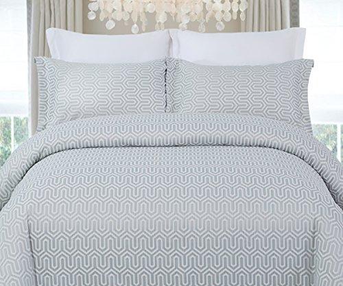 natürlichen Komfort Luxuriöse Baumwolle Bettbezug Mini Set, Drehen -