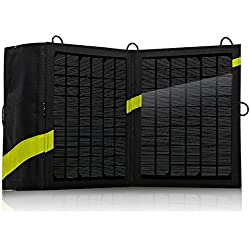 Goalzero Nomad 13 12003 - Panel Solar, Color Negro