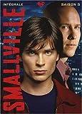 Smallville : L'int�grale saison 5 - Coffret 6 DVD