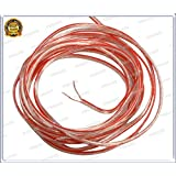 PGSA2Z Speaker Wire 5 Meter Bundle for (2 in 1) (5 in 1) (7 in 1) Home Theater Music System