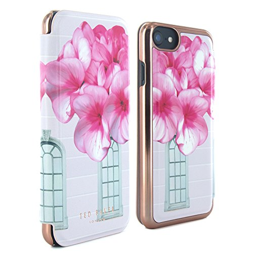 official-ted-baker-ss17-fashion-branded-mirror-folio-case-for-iphone-7-protective-high-quality-walle