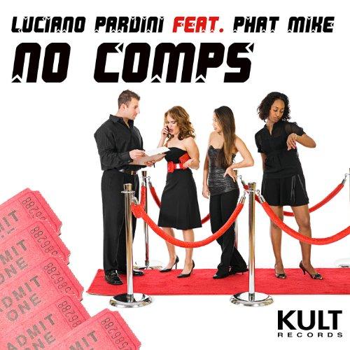 No Comps (DJ Tools) (Comp-tool)