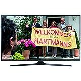 Samsung KU6079 138 cm (55 Zoll) Fernseher (Ultra HD, Triple Tuner, Smart TV)