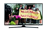Samsung UE50KU6079 125 cm (50 Zoll) 4k Fernseher