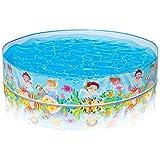 Intex Inflatable Snapset Pool